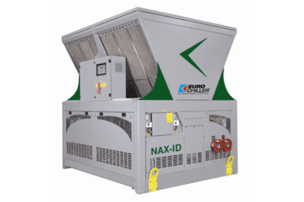 IsoCool has a NAX for energy saving