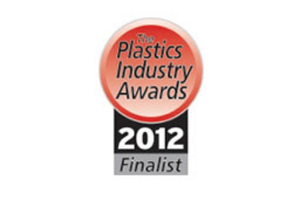 IsoCool scoop Plastics Industry Finalist Award!