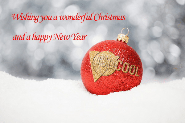 Merry Christmas from IsoCool