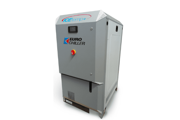 IsoCool launch advanced water cooled chillers