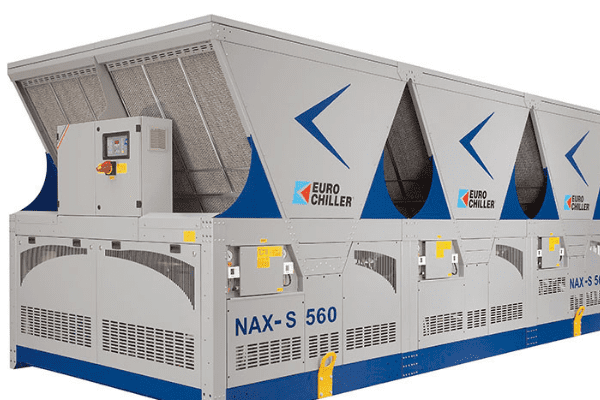 IsoCool launches chiller hire service to meet demand