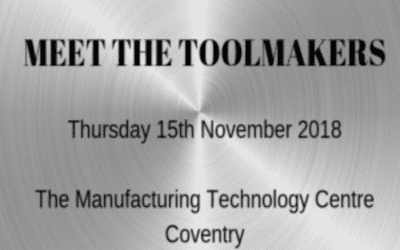 Meet the Toolmakers 2018