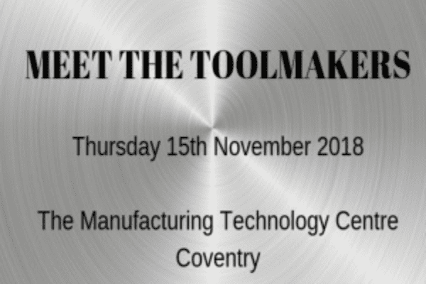 Meet the Toolmakers 2018 Roaring Success