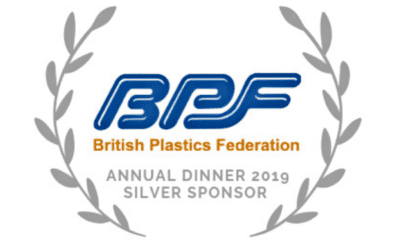 The British Plastics Federation Name Isocool as Sponsors of Annual Dinner