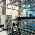 Bandera Chose Eurochiller for 5 Layer Co-Extrusion Line